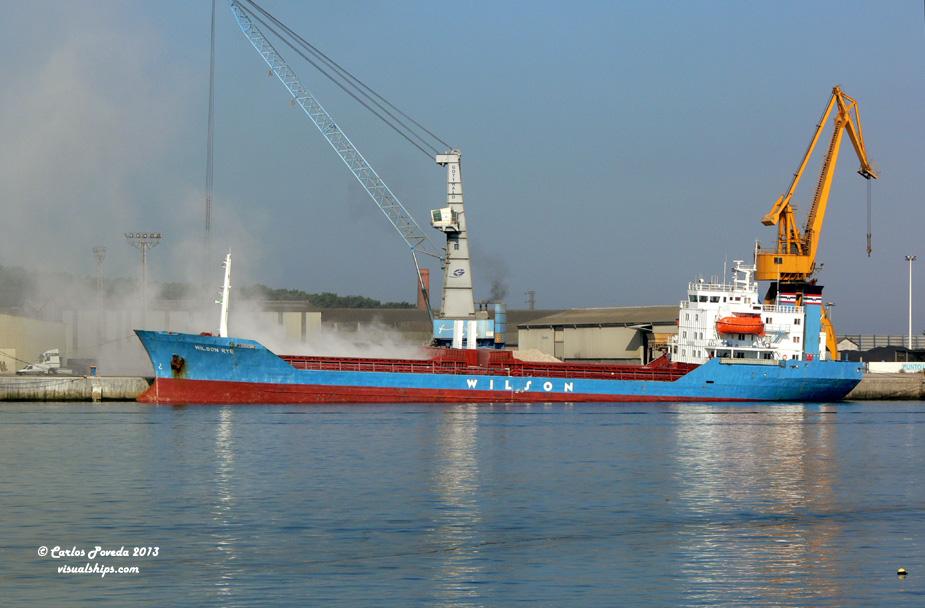 Barbados Flag Carrier